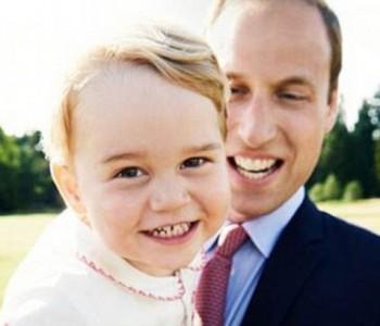 Малиот принц има добра причина за славење! Еве зошто!