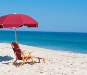 Ова се триковите кои ќе ви се најдат на плажа со деца