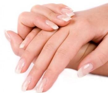 Што кажува обликот на вашите нокти за вас