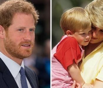 Кој е вистинскиот татко на Принцот Хари: Љубовникот на Принцезата Дијана ја откри вистината