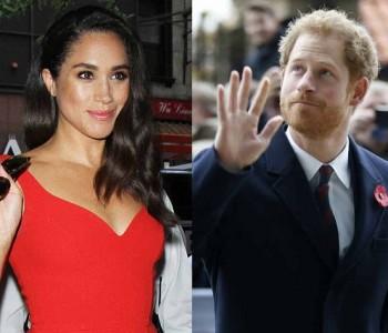 ВИДЕО: Меган Маркл и принцот Хари го претставија синот во јавноста