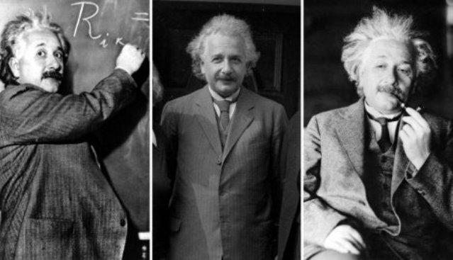 Albert-Ajnshtajn