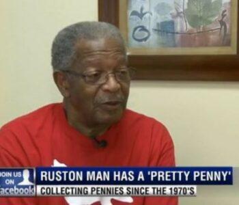 Собирал железни парички 40 години, еве колку успеал да заштеди