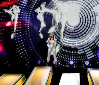 Детската Евровизија 2017: Настапот на Мина Блажев (видео)