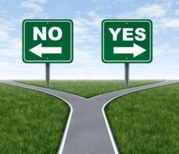 Одлуки се носат кога сме гладни