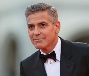 Џорџ Клуни им подари на пријателите по 1 милион долари