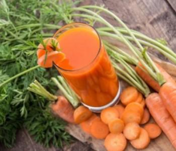 Во загадени градови јадете моркови и немајте гајле