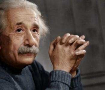 Рецептот на Ајнштајн за решавање на проблемите