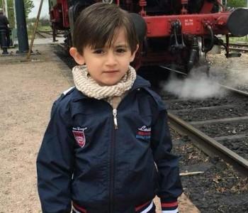 ДА СПОДЕЛИМЕ И ДА ДОНИРАМЕ: Да му помогнеме на малиот Трајко Николов да успее во својата борба