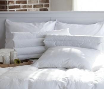Кога последен пат сте ги испрале перниците на кои спиете?
