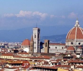 Планирате да ја посетите Фиренца? Не јадете на улица бидејки ќе платите казна!