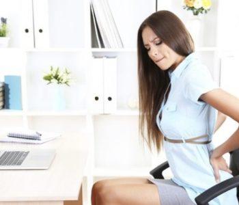 Основни правила како да не се здебелите на работа