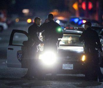 Полицијата уапси жена поради кражба на автомобил, а таа потоа пред нос им го украде и нивното службено возило