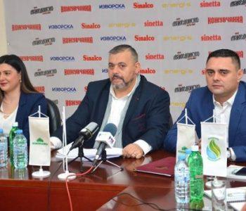 """Фондацијата """"Никола Јанчев"""" донираше 120 прочистувачи за воздух"""