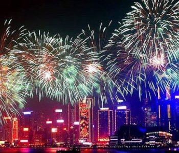 Жолти гаќи носат пари, прасечко среќа: Верувања за Нова година