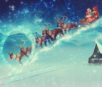 Малку познати работи поврзани со новогодишните празници