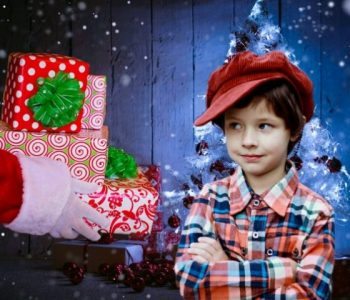 Што да им подарите на вашите деца за Нова година?