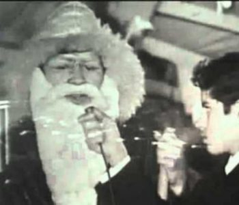 РЕТРО ВИДЕО: Како се славела Нова Година во Скопје во 1967 година