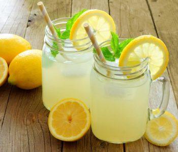Зошто лимонадата треба да ја пиете секојдневно?