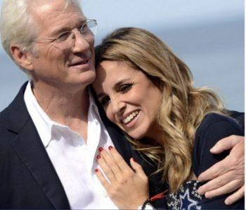 Холивудскиот заводник стана татко на 69 години