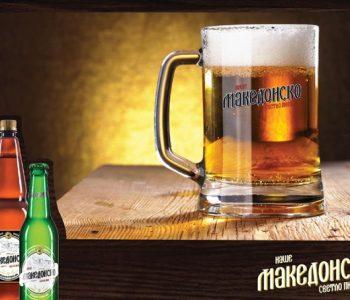 Во кои земји во светот се пие најмногу пиво?