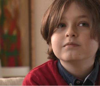 Има 9 години, а веќе е на факултет: Запознајте го најинтелигентното дете во Европа