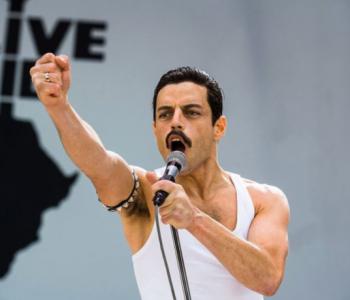 """""""Bohemian Rhapsody"""" е најпродаван биографски филм во историјата"""