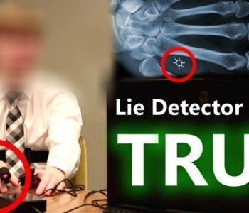 ВИДЕО: Овој човек тврди дека доаѓа од 2045 година! Поминал на детекторот за лаги, а еве што открил!