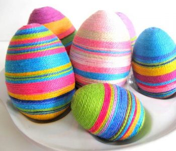 Сакате да бидете оргинални за Велигден? Еве како!