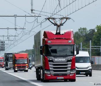 Прв електро-автопат во Германија