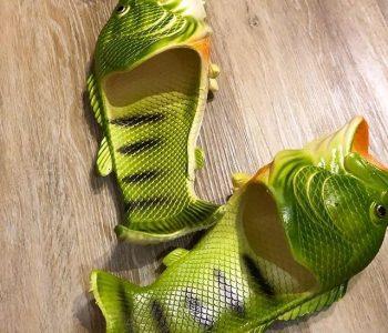 Нов хит за ова лето! Дали би се осмелиле да ги носите? (фото)