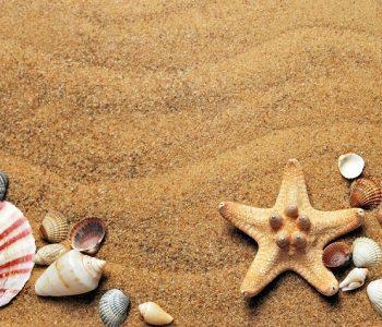 10 забавни начини како да согорите калории на плажа