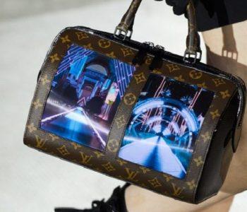 """""""Louis Vuitton"""" претстави необични луксузни чанти"""