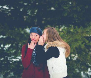 Животна лекција која секој треба да ја научи: Оставете нека ве оговараат, еве и зошто