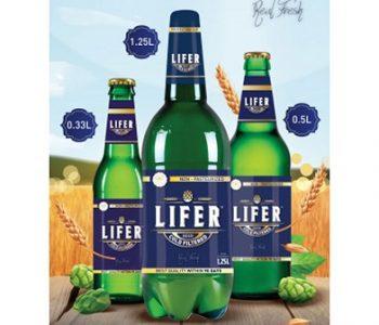 Лајфер пиво – ново, ладно филтрирано пиво на пазарот
