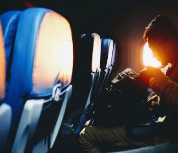 Искусните патници советуваат: Не го носете ова додека патувате со авион