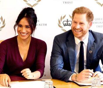 Ѕирнете во новиот дом на принцот Хари и Меган Маркл (видео)