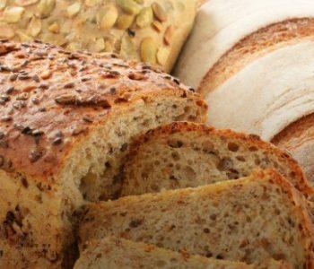 Леб со сода и без квасец