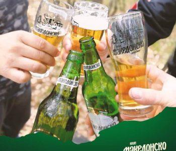 За настинка во зима, пијте пиво!