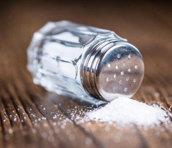 Што се случува со вашето тело, доколку воопшто не консумирате сол!?