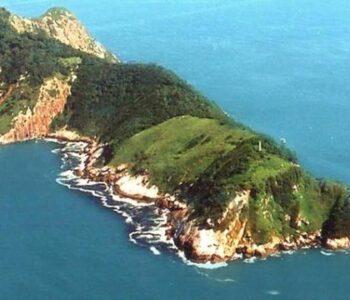 Забранет остров: Овде никој не смее да оди