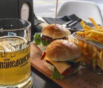 Гастрономски тренд: Готвење со пиво