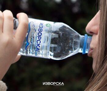 Зошто е важно да пиете вода во вистинско време