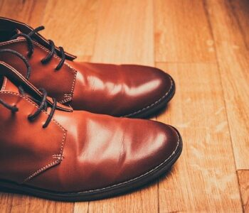 Интересен тест: Бројот на обувки и вашите години