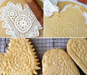 Искористете го миленцето за декорација на колачи и погача