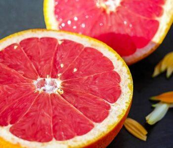 Семоќниот грејпфрут
