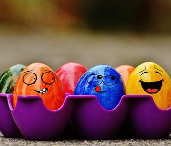 Еве како вашите велигденски јајца да бидат најцврсти!