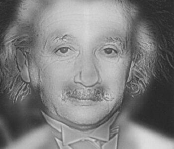 Фантастичен тест за вид: Кого вие гледате на оваа слика?