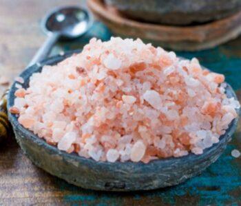 Химелајска или морска сол, која е разликата?