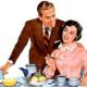Совети за среќен брак од 1895 година